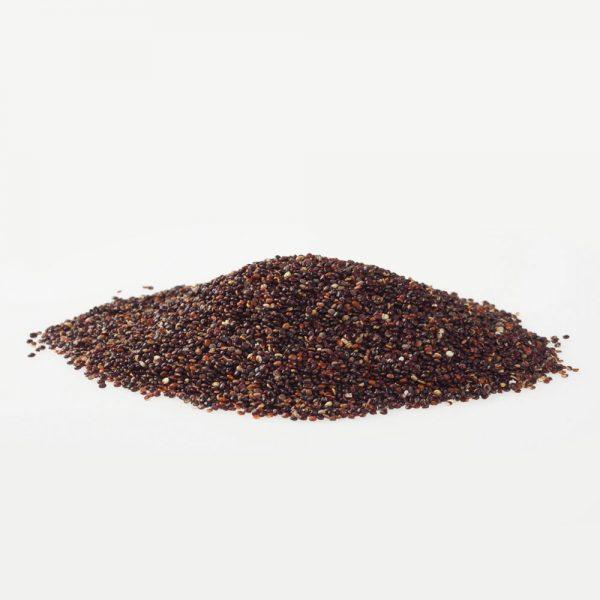 quinua-negra